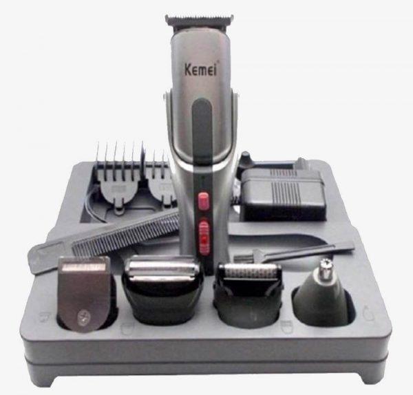كيمي KM 680A تعمل مع جاف للرجال